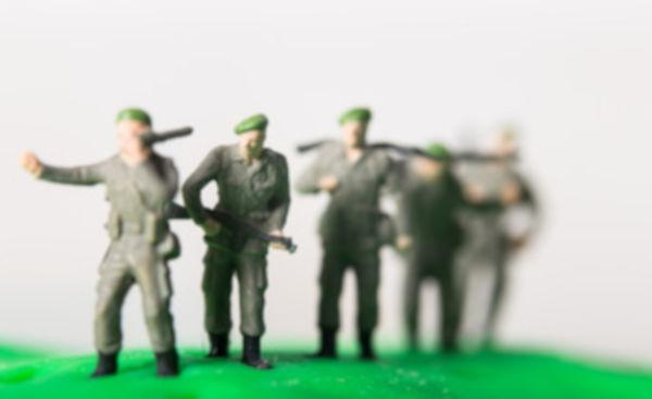 Le recours aux proxis, quel avenir pour les forces terrestres ?