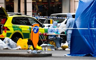 Attentats de Londres
