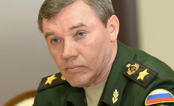 Le concept russe de « guerre nouvelle génération »